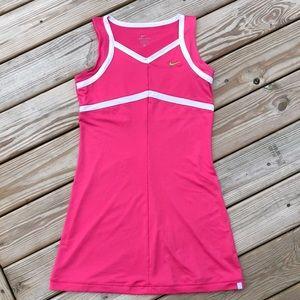 LIKE NEW NIKECourt Dri-Fit Tennis/Pickleball Dress